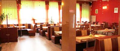 Dania obiadowe - Restauracja Słoneczko